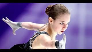 Трусова заявила пять четверных в произвольную программу на Чемпионате россии