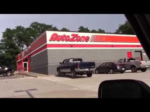 Pulling A Non Turbo Subaru Engine