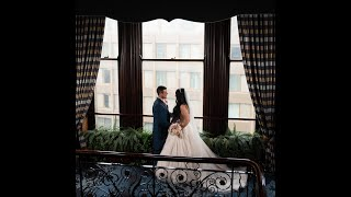 Chelsea and Alan's Preview Video, The Royal Station Hotel, Newcastle upon Tyne, UK