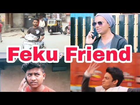 Feku friend || by fun stars || funny video || funny vines