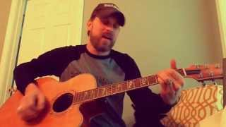 """Against the Wind"", Bob Seger cover"