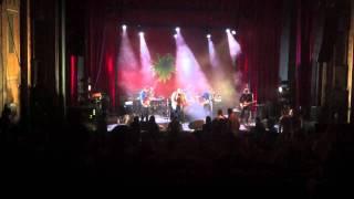 """F.S.K. """"Was kostet die Welt"""" (live 2011)"""