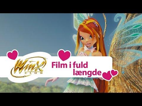 Winx Club - Det Fortabte Kongerige – [FILM I FULD LÆNGDE]