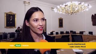 Plzeň v kostce (10.2.-16.2.2020)