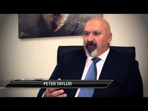 SMI Global - The Peter Taylor Story