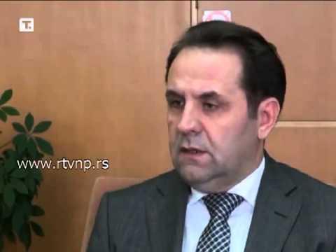 Rasim Ljajić - intervju za Tanjug