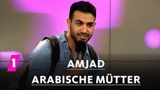 Amjad: Arabische Mütter