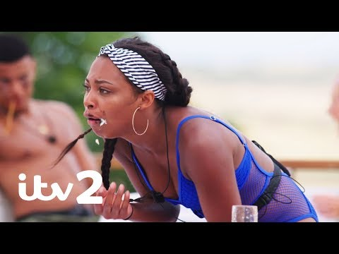 Love Island 2018 | Best of the Challenges! | ITV2