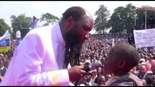 Repeat youtube video GRAND KAKAMEGA REVIVAL JAN 1, 2014 DVD 1 - Prophet Dr. Owuor