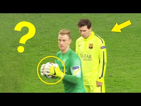 Top 10 Players Steal The Ball From Goalkeeper |HD