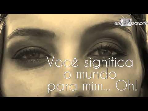 Endless Love  Lionel Richie ft. Shania Twain  TRADUÇÃO  TRILHA SONORA AVENIDA BRASIL