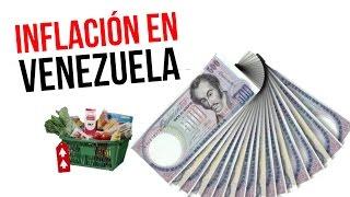 Venezuela:  cómo medir la inflación más alta del mundo con una arepa
