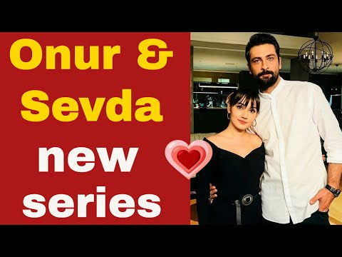 Onur Tuna and Sevda Erginci in the new series? from YouTube · Duration:  2 minutes 56 seconds