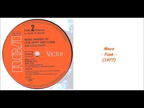 Meco - Funk (1977)