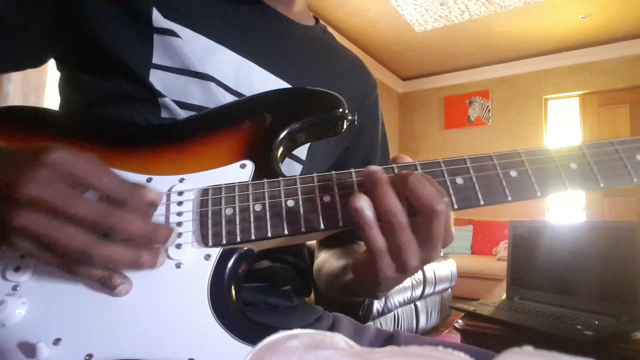 Mondli Ngcobo Inkanyezi - YouTube