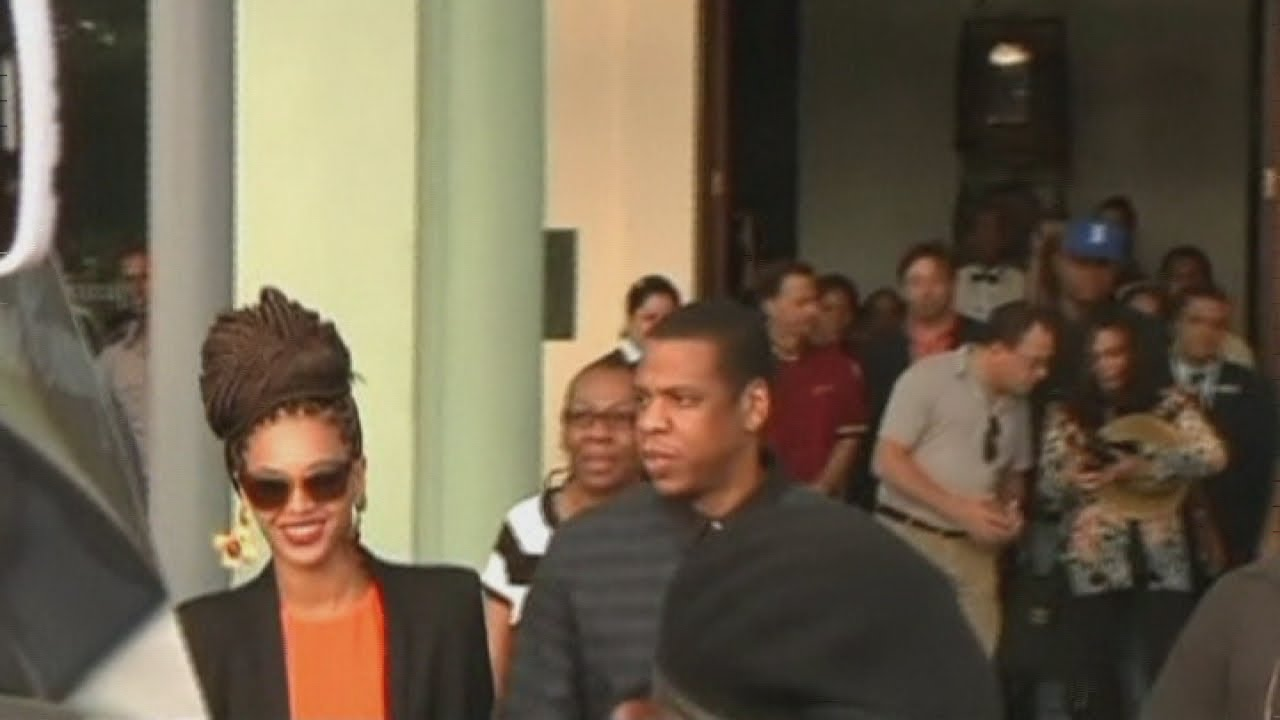 Jay-Z and Beyonce Cuba trip: White House deny giving couple permission to travel