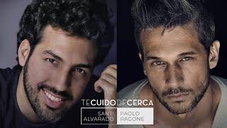Santi Alvarado & Paolo Ragone -Te Cuido de Cerca [Video Oficial] YouTube Videos