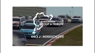 Project Cars 2 Nurburgring Group A Tribute Race 3