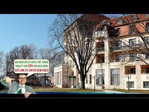 Danubius Health Spa Resort Hotel Thermia Palace - Piešťany, Slovakia - - Bewertung HD