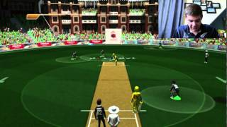 Tabletop Cricket 2015 - First Look/Thoughts