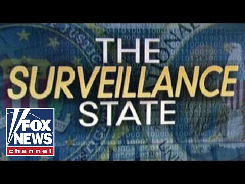 Ingraham: The unbridled power of the surveillance state