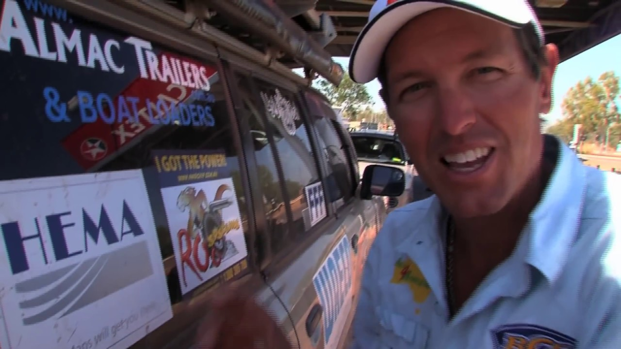 Long-range fuel tanks: Tip of the Week ► All 4 Adventure TV