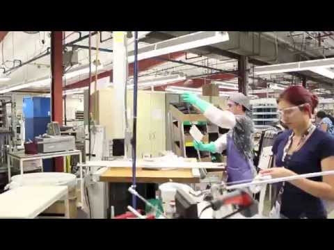 Inside Look At PING's Golf Club Factory