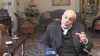 مصر العربية | أول سفير مصري بالسعودية: أسطول مصر الجنوبي يكشف دعمنا للتحالف العربي