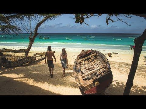 Fall in love with Zanzibar