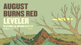"""August Burns Red - """"Internal Cannon"""""""