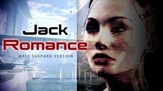 Jack: Romance (Mass Effect 3 Citadel DLC)