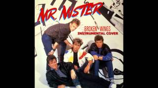 Mr. Mister - Broken Wings (Instrumental Cover)