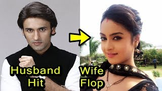 Top 10 Hit & Flop Couple Jodi Of Television | 2018
