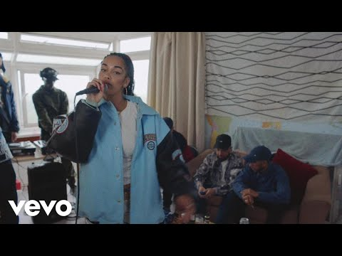 Jorja Smith X Preditah - On My Mind (Explicit) ft. Jorja Smith, Preditah
