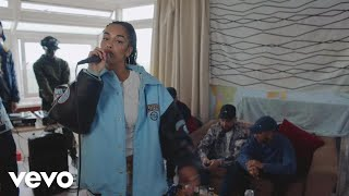 Video Jorja Smith X Preditah - On My Mind download MP3, 3GP, MP4, WEBM, AVI, FLV Mei 2018
