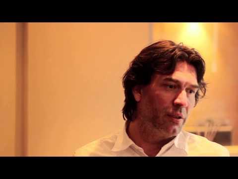 Interview Franck van der Heijden