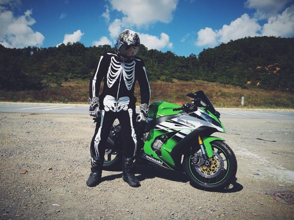 Kawasaki Ninja Zx10r 2015 Youtube