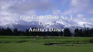 Peer Gynt Suite No. 1 - Anitra