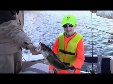 Walt disney world bass fishing youtube for Fishing at disney world