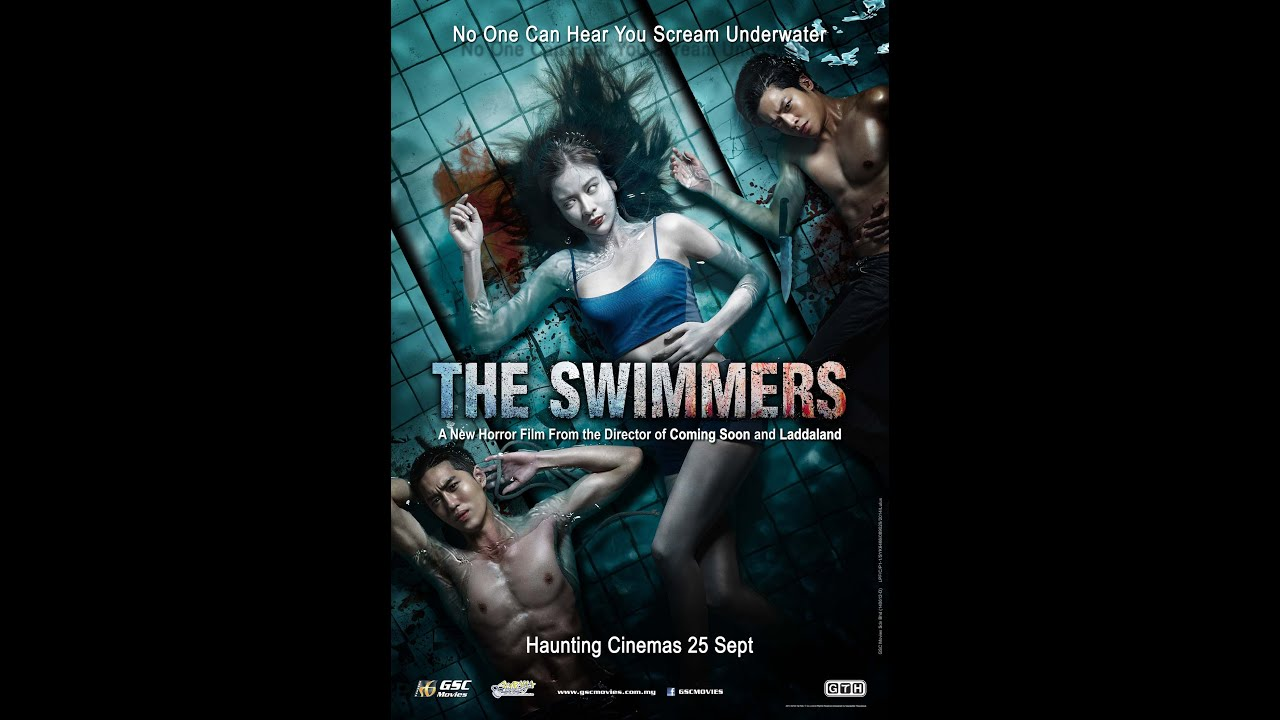 The Swimmers (2014) Tagalog Dubbed