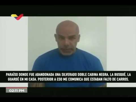 Testimonio de 2 capturados en incursión en lanchas en mayo 2020 para golpe de Estado en Venezuela