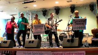 2015 Southern Oregon Music Festival -Young Bucs #1 10-2-2015