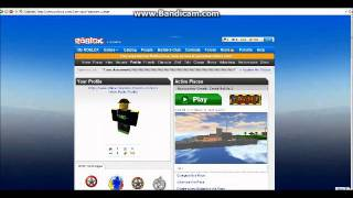 Roblox- My Character- Music- Flo Rida Gotta Good Feeling