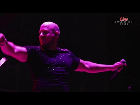 Marc Anthony - Contra la Corriente Live By (Luva)