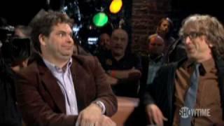 The Green Room Season 1: Episode 3 Clip - Alcohol Monitoring