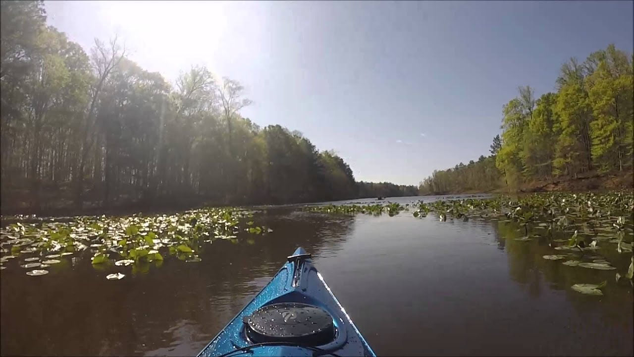 Eddyline Skylark | Paddling in Southern Maryland