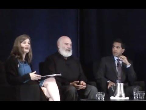 2010 Public Forum - Part 1 of 4 - Tara Lemmey, Andrew Weil, Sanjay Gupta, David Kessler