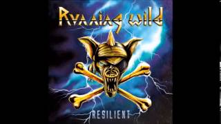 RUNNING WILD - RESILIENT - Full Album