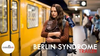 Video Berlin Syndrome (official trailer) / Teresa Palmer Movie download MP3, 3GP, MP4, WEBM, AVI, FLV November 2017
