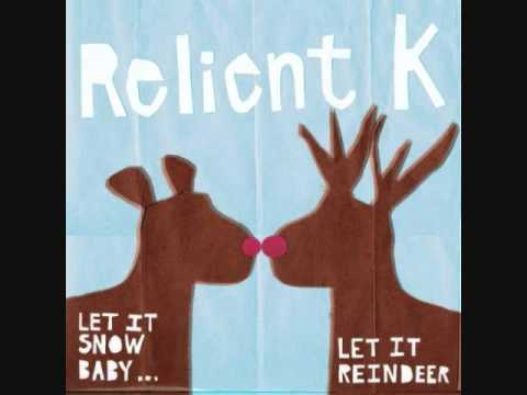 Relient K - 12 Days of Christmas - YouTube